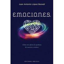 E.M.O.C.I.O.N.E.S, por Juan Antonio López Benedí. Ediciones Obelisco