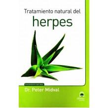 Tratamiento natural del Herpes
