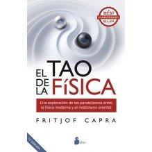 El Tao De La Fisica | Fritjof Capra  | ed. Sirio