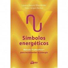 Símbolos energéticos, por por Layena Bassols Rheinfelder y Klaus Jürgen Becker. Editorial: Gaia Ediciones