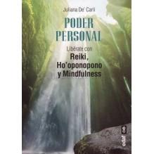 Poder personal, por Julianna De'Carli. Editorial EDAF