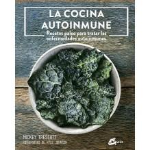 La cocina autoinmune, por Mickey Trescott. Gaia Ediciones
