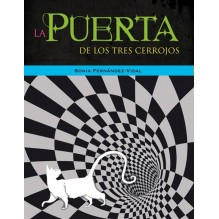 La puerta de los tres cerrojos, por Sonia Fernández-Vidal.  Editorial La Galera