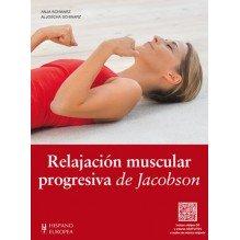 Relajación muscular progresiva de Jacobson (+QR de audios de música relajante)