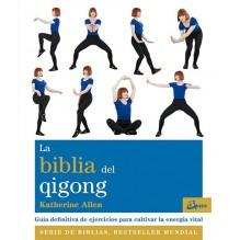 La biblia del qigong, por Katherine Allen. Gaia Ediciones