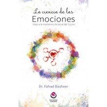 La ciencia de las emociones, por Dr. Fahad Basheer. Editorial Odeón