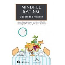 Mindful eating (alimentación consciente), Varios autores. Editorial Siglantana