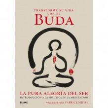 Transforme su vida con el Buda, de Fabrice Midal y Jack Kornfield