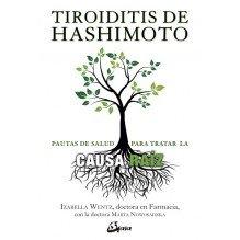 Tiroiditis de Hashimoto, por Izabella Wentz. Gaia Ediciones