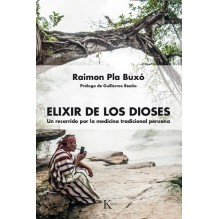 Elixir de los dioses, por Raimon Pla Buxó. Editorial Kairós