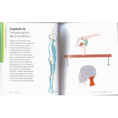 Anatomía del cuerpo en movimiento, por John Brewer. Editorial: Librero