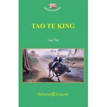 Tao Te King. Editorial Creación