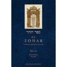EL ZOHAR Vol. XIX