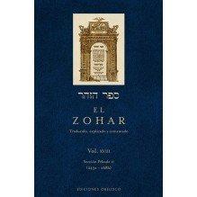 EL ZOHAR Vol. XVIII