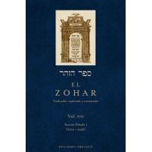 EL ZOHAR Vol. XVII