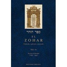 El Zohar Volumen VI