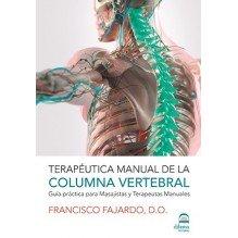 Terapéutica manual de la columna vertebral