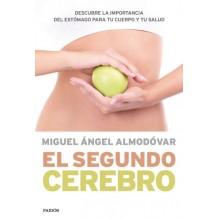El segundo cerebro, por Miguel Ángel Almodóvar. Editorial Paidós