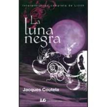 La Luna Negra (Lilith), por  Jacques Coutela. Luís Cárcamo Editor