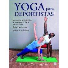 Yoga para deportistas, por Ryanne Cunningham, Editorial Tutor