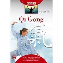Qi gong, por Leonard Boulic. Editorial: Robinbook