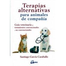 Terapias alternativas para animales de compañía