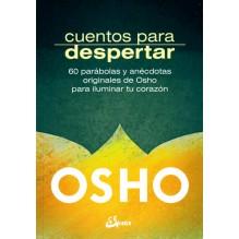 Cuentos para despertar, por Osho. Gaia Ediciones