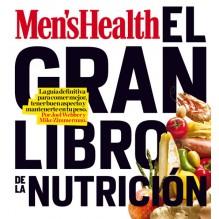 Men's Health - El Gran Libro de la Nutrición, de Joel Webber, Mike Zimmerman. Editorial Amat