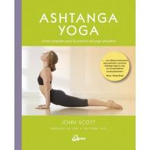 Ashtanga Yoga, por John Scott. Gaia Ediciones