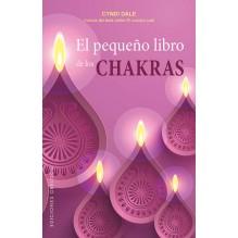 El pequeño libro de los Chakras, por Cyndi Dale. Ediciones Obelisco