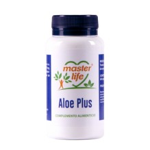 Aloe plus Master Life®  Tránsito intestinal. Uso puntual.