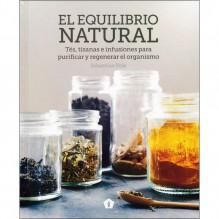 El equilibrio natural, por Sebastian Pole. Editorial: Cinco Tintas