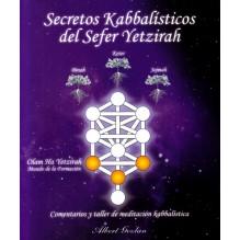 Secretos Kabbalísticos del Sefer Yetzirah