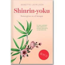 Shinrin-Yoku, por Annette Lavrijsen. Lince Editorial