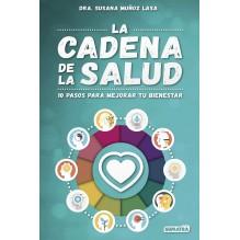 La cadena de la salud, por Susana Muñoz Lasa. Editorial Sumatra