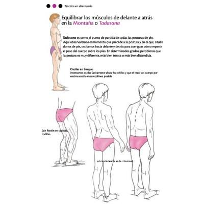 Anatomía para el yoga, por Blandine Calais Germain. Editorial La ...