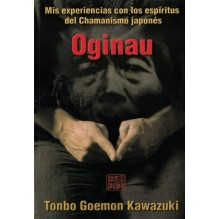 Oginau, por Tonbo Goemon Kawazuki. Editorial: Eyras