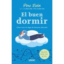 El buen dormir, por Pere León. Editorial Urano