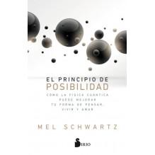 El principio de posibilidad, por Mel Schwartz. Editorial Sirio