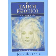 El Tarot Psíquico (pack libro + baraja)