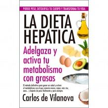 La dieta hepática
