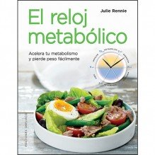 El reloj metabólico