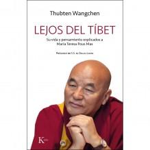 Lejos del Tíbet