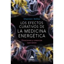 Los efectos curativos de la medicina energética