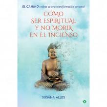 Cómo ser espiritual y no morir en el incienso: El camino: relato de una transformación personal