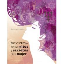 Enciclopedia de lo mitos y secretos de la mujer