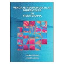 Vendaje neuromuscular kinesiotape en fisioterapia