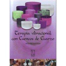Terapia Vibracional Con Cuencos De Cuarzo