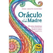 Oráculo de la Gran Madre  Libro + cartas