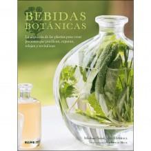 Bebidas botánicas